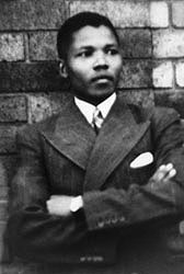 Childhood and education (1918-1930s) | South African History Online