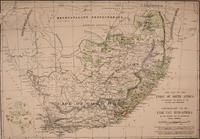 1913 native land act Historical events in june 1913  jun 16 south african government pass the segregationist native land act, which restricts purchase or lease of land by native.