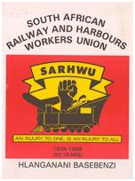 trade unions in south africa and We represent 26 unions working to create an independent, campaigning and   the ownership of land in south africa has been a source of conflict since the.