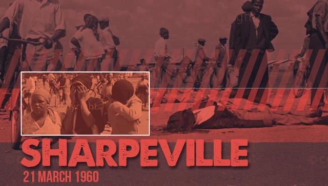 understanding the reason for the sharpeville massacre