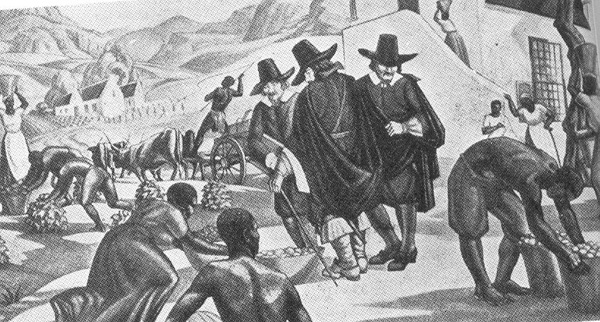 Episode 6: Effects of the Atlantic Slave Trade on the Americas