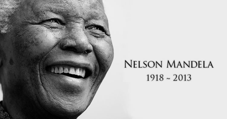 a biography of the political life and achievements of nelson mandela