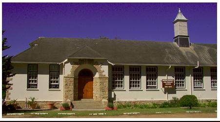 Monterey House Klaasens Road Wynberg South African History Online
