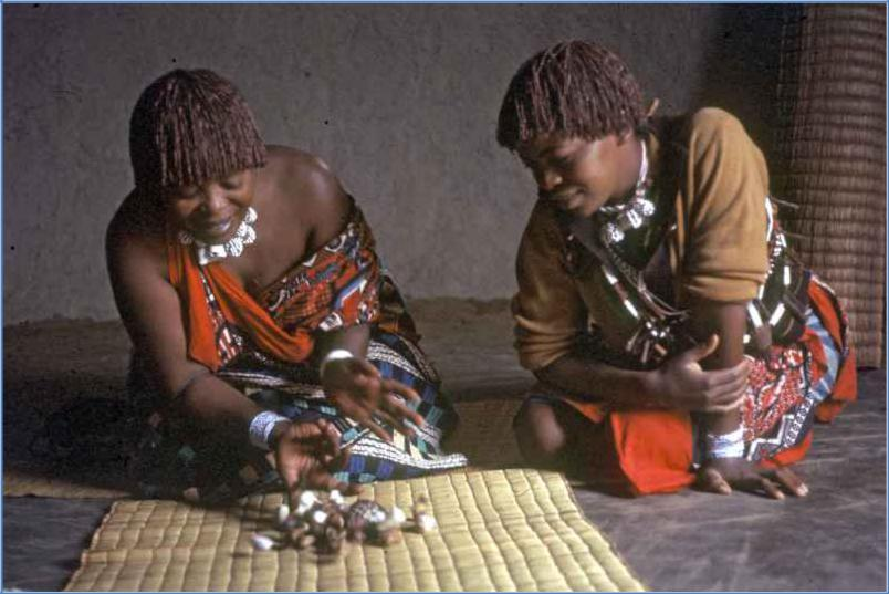 Indigenous medicine and traditional healing | South African History