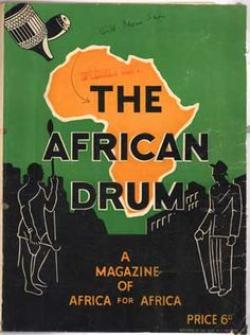Drum Magazine | South African History Online