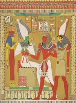 The impact of ancient egypt