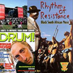 The development of Music in South Africa timeline 1600-2004