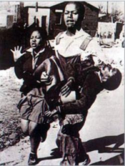 essays on the soweto uprising