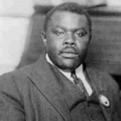 marcus garvey books