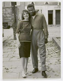 Interracial Marriages And How They Were Treated In 1930