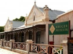 Paul kruger house pictures