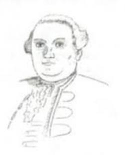 Joachim Ammena van Plettenberg is born in the Netherlands