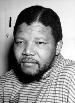 President P W Botha offers Nelson Mandela conditional ...