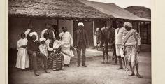 Caste - meaning, profession, religion | South African History Online