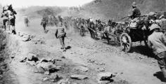 Boer War begins in South Africa