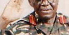 King shaka zulu essay