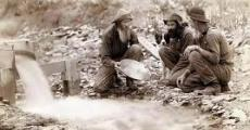 j Abbott and other, gold prospectors!