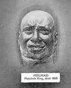 King Mzilikazi South African History Online