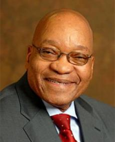 Jacob Gedleyihlekisa Zuma | South African History Online