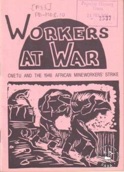 1946 African Mineworkers Strike