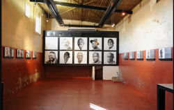 Photographic Exhibition at the Museum in Johannesburg