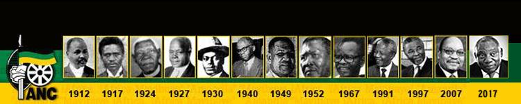 African National Congress (ANC)   South African History Online