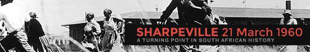10 things you need to know about the Sharpeville Massacre