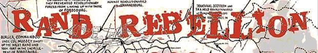 rand revolt