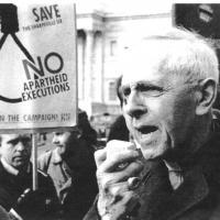 Father Trevor Huddleston | South African History Online