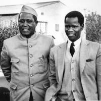 Luthuli and Tambo 1959