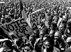 The History of May Day in South Africa | South African ...