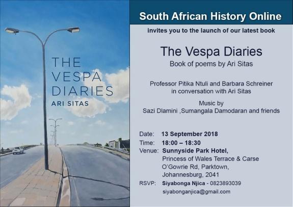 The Vespa Diaries
